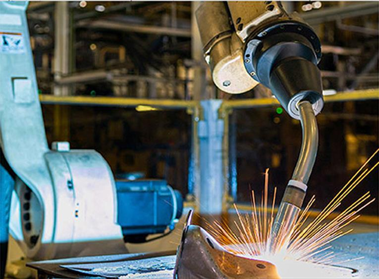 KMC welding